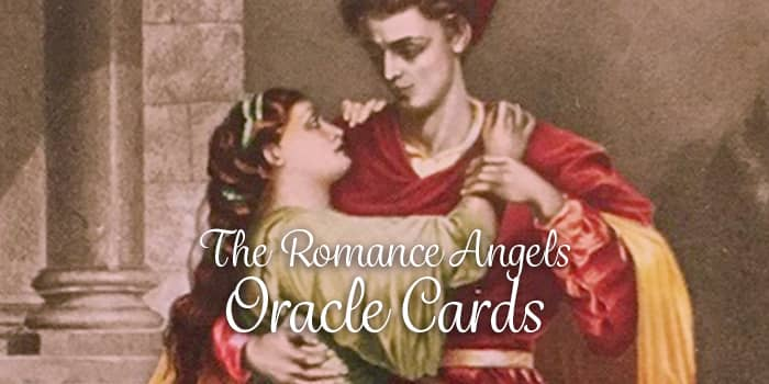 Meaning of Express Your Love|How to Read The Romance Angels Oracle Cards